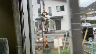 【高音質】185系C4編成修善寺寄りオルゴール
