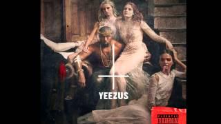 Kanye West - New Slaves (Part. 2) [INSTRUMENTAL] (ft. Frank Ocean)