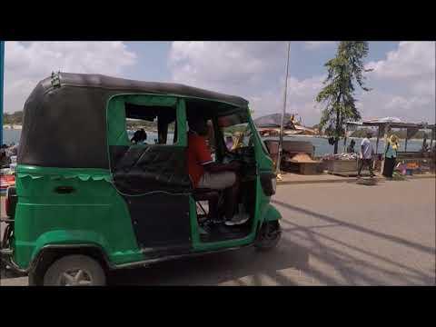DAR ES SALAAM, Tanzania 2017