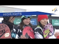 Highlights | Kelly Clark upstages Bokwang Half Pipe field | FIS Snowboard