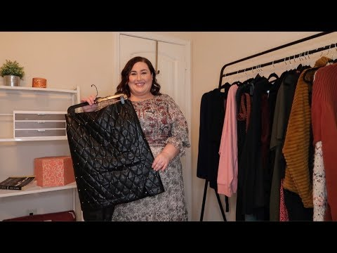Plus Size Collective Haul | Reformation, Eloquii, Alpine Butterfly, AdditionElle, and more!