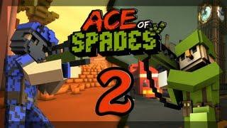 Jogando Ace of Spades - Ep 2