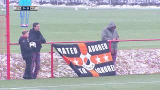 Samenvatting Jong Twente - Katwijk (0-1)
