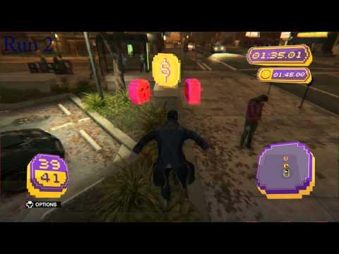 Watch Dogs 3x Cash Run (Gold)