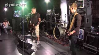 Peter Hook and The Light - Glyndwr TV