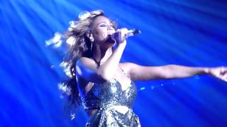 Beyonce - I Was Here - 4 Tour 2011 @ Roseland