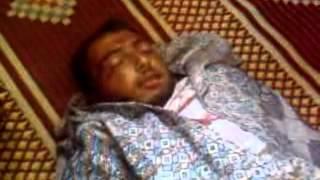 شام حماه حلفايا أم الشهيد محمود محمد أبو زيد ترثي ابنها 6 4 2012