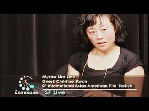 Myrna Lim features SF International Asian American Film Festival.mp4