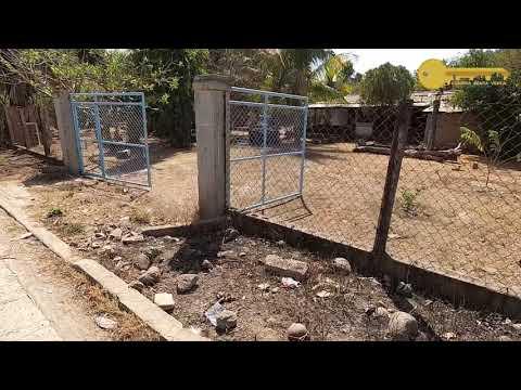 Se Vende Casa Con Terreno En Cangrejera La Libertad $50,000 | Compra Renta Venta