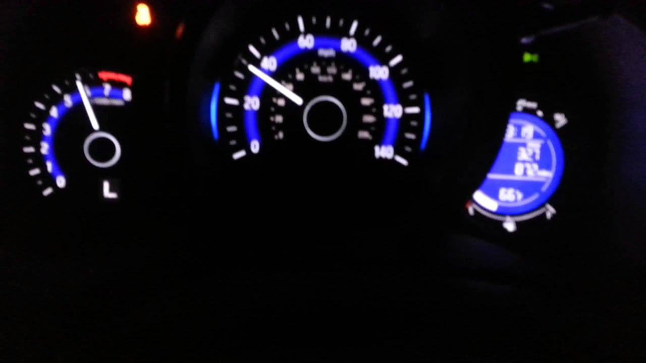 2015 honda fit lx cvt acceleration l gear vsa disabled 0 for Honda fit 0 60