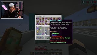 THE BEST WORST GIFT EVER LOL?! |H6M| Ep.70 How To Minecraft Season 6 (SMP)