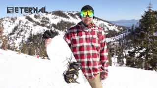 Slash Gigi Pro Snowboard 2014