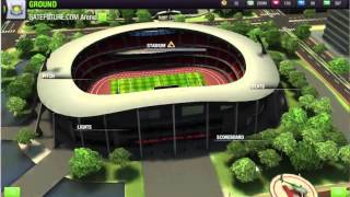 Top Eleven Football Manager 2015/2016 New Look Android/IOS
