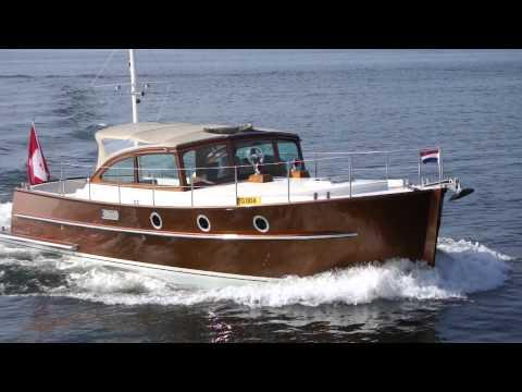 Gently 36 Sport Cabrio Film