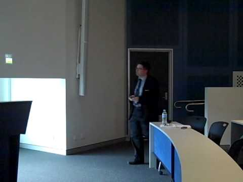2014 QUT Grand Challenge Lecture - Energy Crisis: Developing New Materials - F Rosei