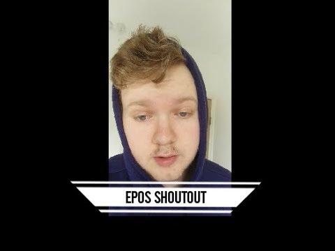 Epos - Shoutout Beatbox Fight Zone