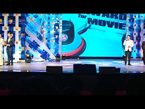 34TH Star Awards for Movies-Best Supporting Actor/Actress