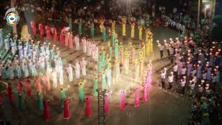 [Giáo xứ Thánh Tâm - Hố Nai]Tổng hợp - Kết Tràng Hoa Dâng Mẹ