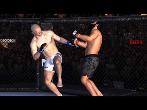 EA SPORTS UFC Mobile Launch Trailer