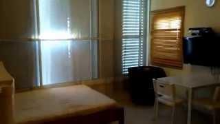 Бат-Ям,1 ком квартира для отдыха в Израиле, ул Жаботинский 12(, 2014-09-09T09:57:36.000Z)