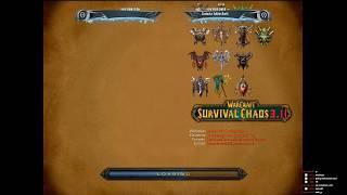 Survival Chaos: Season 2 - 33: Tauren Mana Bonus