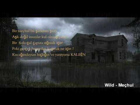 Wild - Meçhul (Beat. Berk Demir)