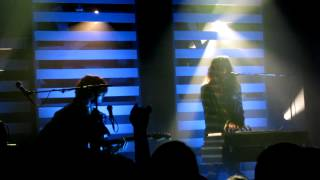 Beach House Used To Be Vancouver Commodore Ballroom October 1, 2012 Thumbnail
