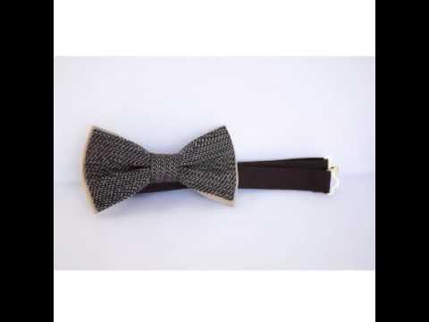 Sherlock. Коллекция мужских галстуков-бабочек.