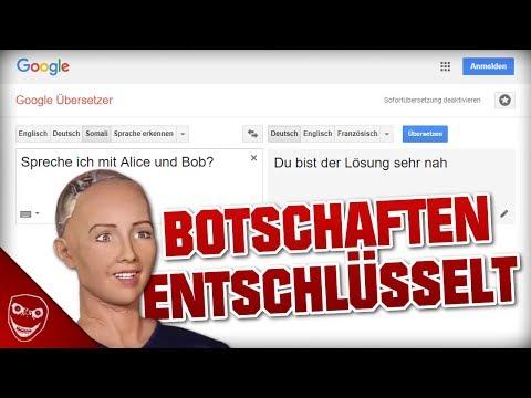 Das Translate Gate Geheimnis Entschlüsselt! Google Übersetzer Bedroht Unser Leben!