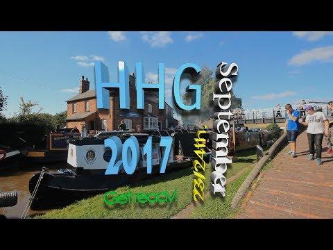 Huddlesford Heritage Gathering 2017