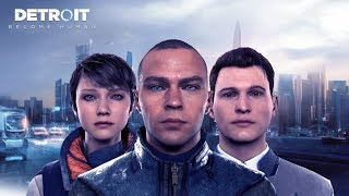 This is AMAZING | Detroit: Become Human