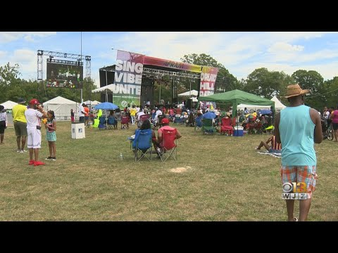 AFRAM Festival To Take Place In Druid Hill Park This Weekend