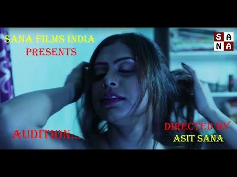 Audition - Bengali Short Film - SREEPARNA   DEBLINA   ASIT SANA   SANA FILMS INDIA   2018