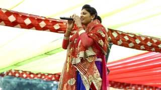 Nisha Upadhyay bhojpuri Live stage show 2016 at Kapas heda