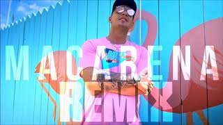 Pietro Lombardi-Macarena Remix