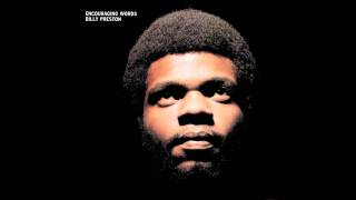 billy preston all that i ve got i m gonna give to you