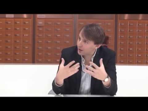 Entrevista a Javi López (eurodiputat PSC)