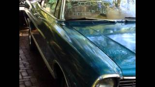 Flipagram - 4 $ale Project car 1967 for Galaxie