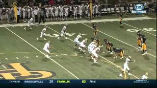 FOX Football Friday: Highland Park-Pulaski Academy Highlights