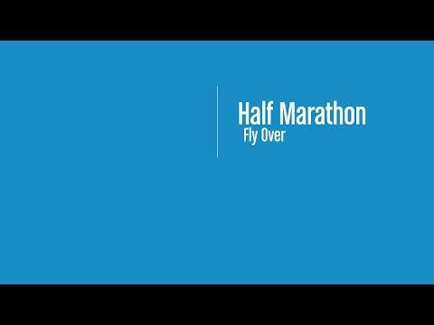 Half Marathon 3D Flyover - BMO Vancouver Marathon