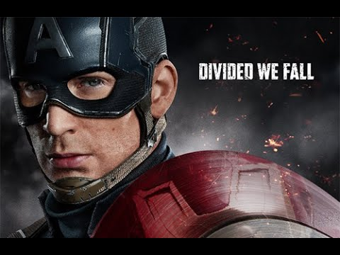 קפטן אמריקה: מלחמת האזרחים טריילר רשמי