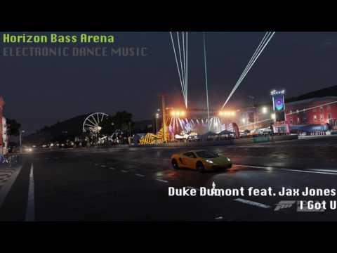 Forza Horizon 2 Soundtrack - Horizon Bass Arena