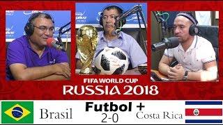 Футбол плюс (22.06.2018)