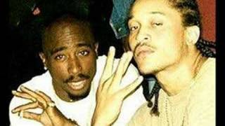 Yaki Kadafi Ft 2pac - Where Will I Be