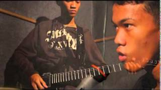 SID Superman Is Dead Lady Rose Cover Music Video