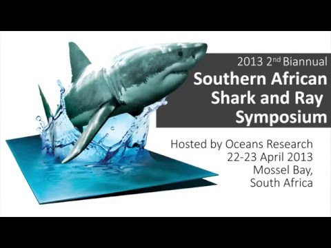 Matt Dicken, An Investigation into the Nearshore and Offshore Distribution Patterns of White Sharks