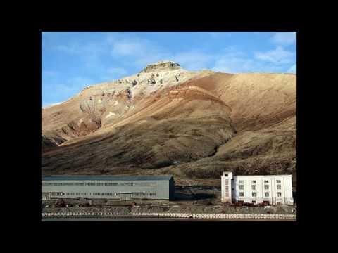 Svalbard y Jan Mayen hermosos paisajes - Hoteles alojamiento Vela