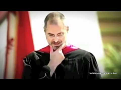 Steve Jobs Stanford-Rede (Deutsch)