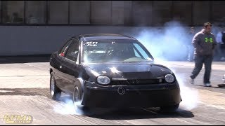 9 Second Quarter Mile Turbo Dodge Neon