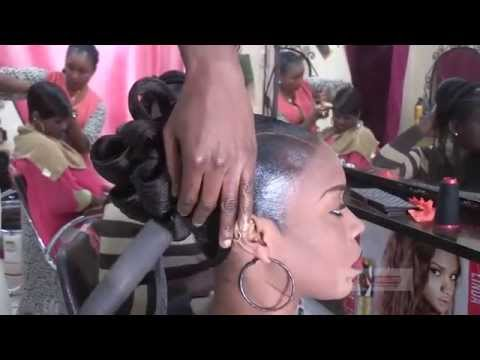 Les coiffures de Yacine Coiffure